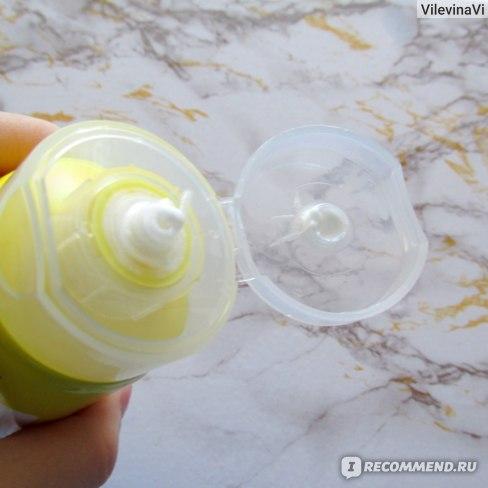Пенка для умывания SECRET KEY Lemon Sparkling Cleansing Foam фото