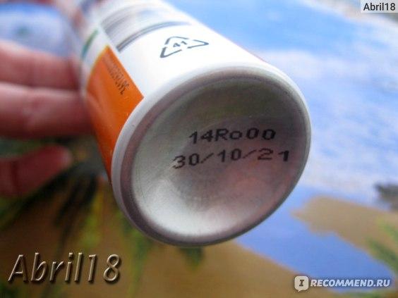 Солнцезащитное средство для лица La Roche Posay Матирующий спрей-вуаль Anthelios SPF 50 фото