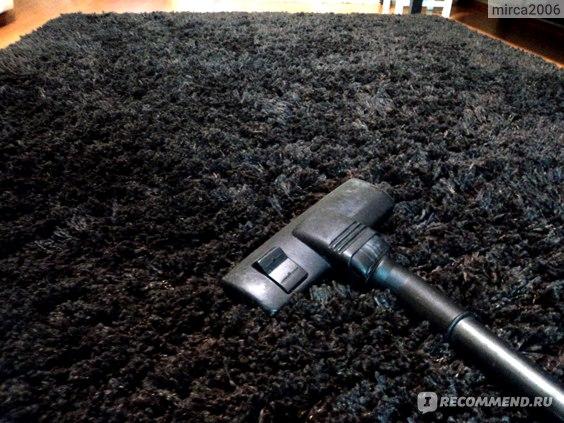 Шампунь для ковров Vanish  антибактериальный для ручной чистки фото