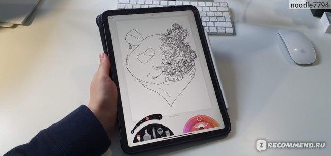 "Планшет Apple iPad Pro 2018 11"" фото"