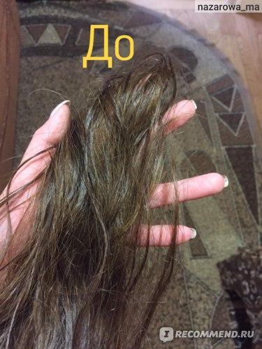 Сыворотка для сухих кончиков волос Avon Advance Techniques фото