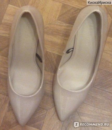 Туфли женские RESERVED MQ 866-08X-36 фото