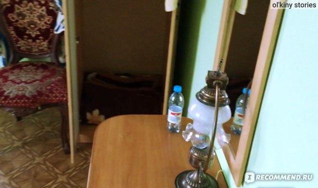 """Гостиничный комплекс «Демьян» (бывший мотель """"Три мушкетера""""), Россия, Бакал, Челябинская область, Саткинский район"""