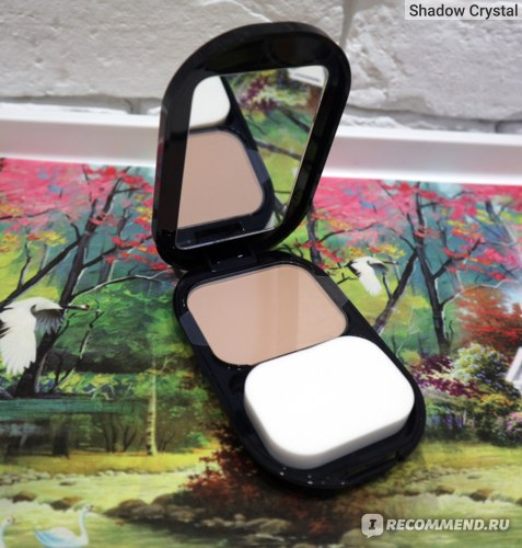 Max Factor Facefinity Compact Foundation №001 Porcelain