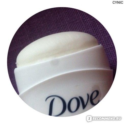 Дезодорант-антиперспирант Dove beauty finish сияющие минералы (твердый) фото