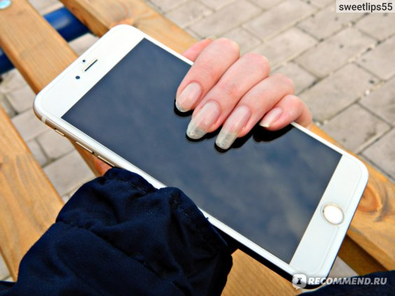 Смартфон Apple iPhone 6 Plus фото