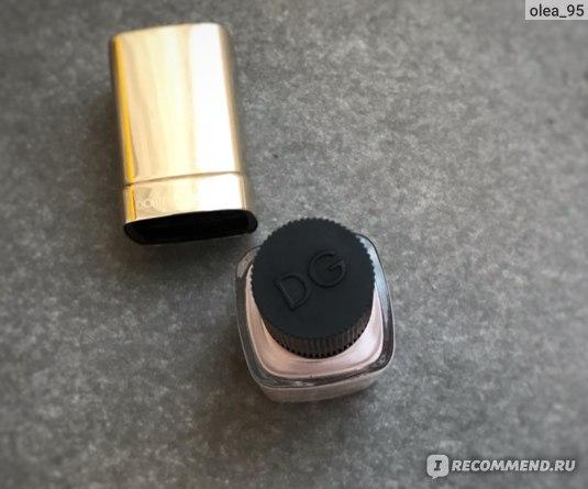 Лак для ногтей Dolce & Gabbana Vernis a ongles фото