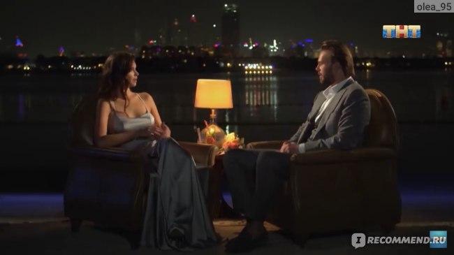 """Реалити-Шоу """"Холостяк"""" на ТНТ фото"""