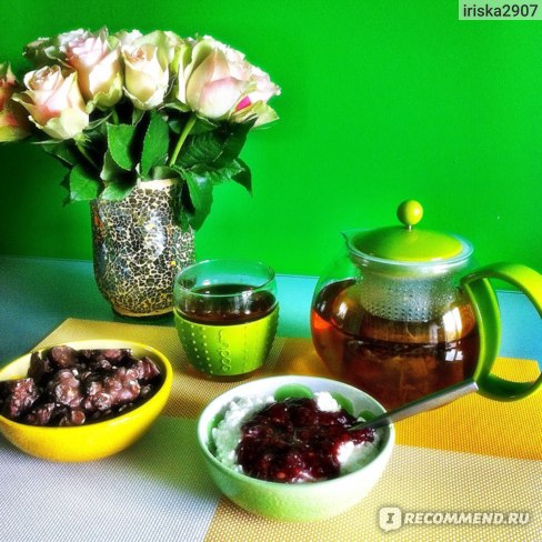 Идеальный заварочный чайник