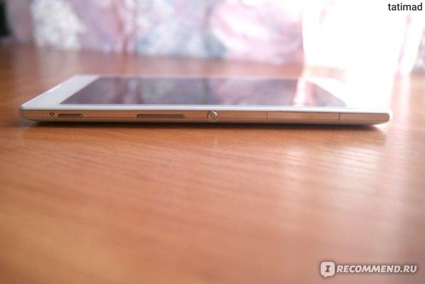 Мобильный телефон Sony  Xperia C3 dual фото