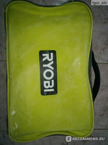 Шлифовальная машина Ryobi Ros 300 фото