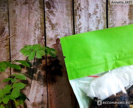 Набор трав и специй ООО фирма Рост Коньяк Цитрусовый фото