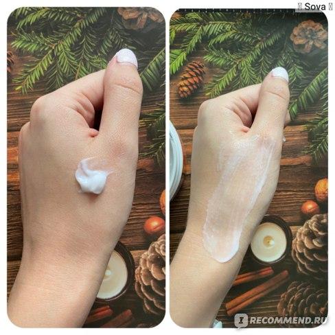 Крем-масло для лица и тела Eveline Viva organic на органическом масле облепихи и bio экстракте мумиё