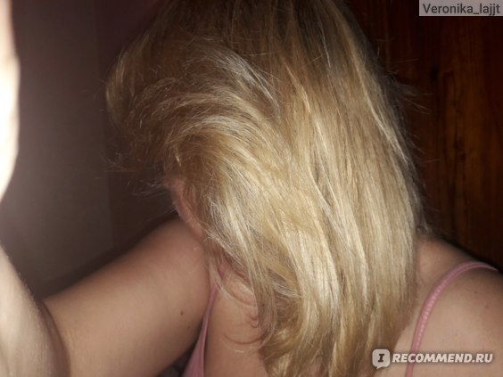 Green light LUXURY 9.3 очень светлый золотой блондин