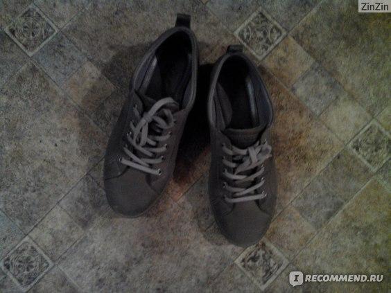 Ботинки Ecco Aimee фото