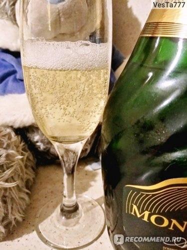 Игристое вино Asti Mondoro фото
