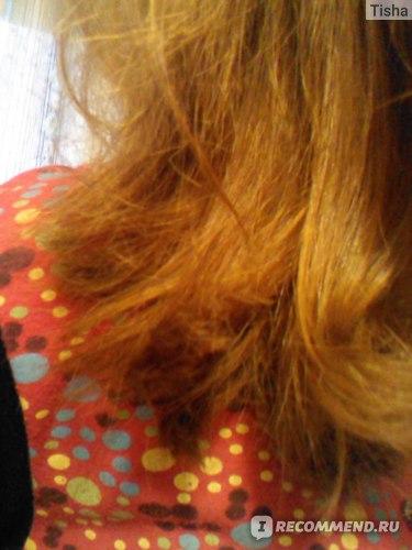 Маска для волос Love 2 mix organic Super интенсивная для всех типов апельсин + перец чили фото