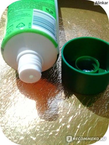 Крем для рук Чистая линия Интенсивное Увлажнение (сок алоэ) фото