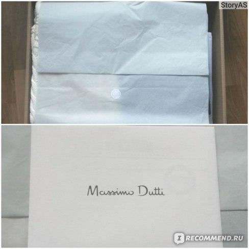 Massimo Dutti интернет-магазин отзывы