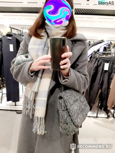 Zara отзывы сумка Зара