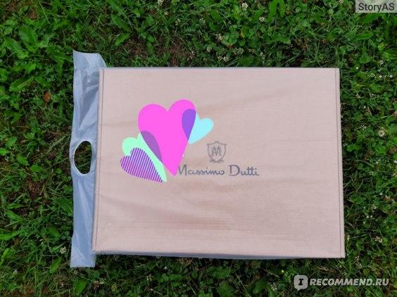 Massimo Dutti официальный сайт отзывы