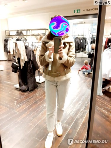 Zara отзывы верхняя одежда