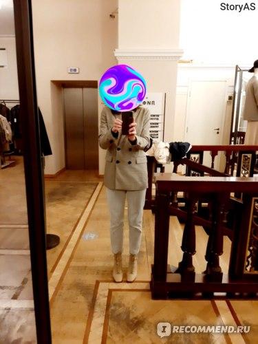 Zara  на Невском отзывы