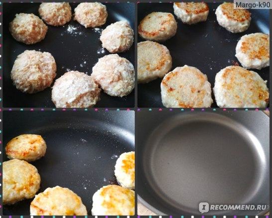 Сковорода Титан Особенная
