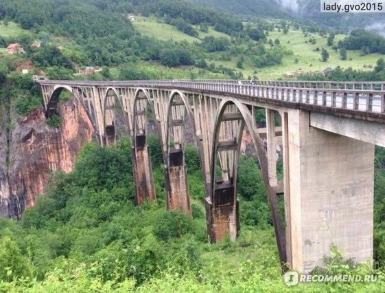 Черногория, Рафаиловичи фото