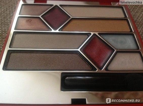 Палетка Pupa Palette Make Up Kit фото