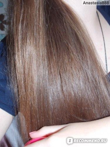 Шампунь Natura Siberica Защита и Блеск для окрашенных и поврежденных волос фото