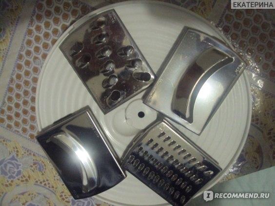 Кухонный комбайн BOSCH MCM4200 фото