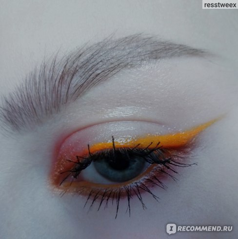 Карандаш для глаз Soda #eyeloveunicorns фото