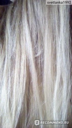 Маска- бальзам для волос SENDO восстанавливающая  фото