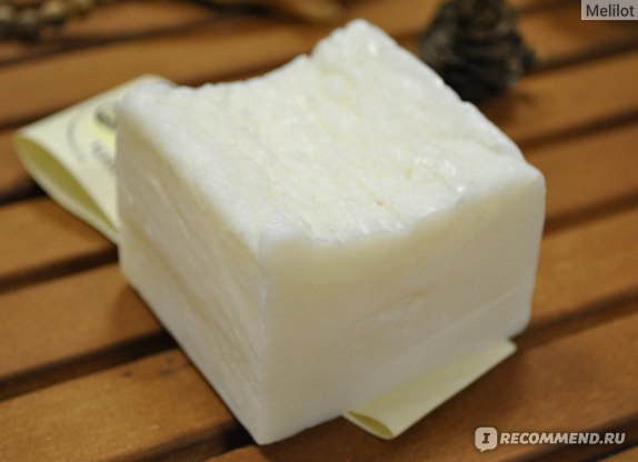 Мыло хозяйственное Ми&Ко Чистый кокос фото