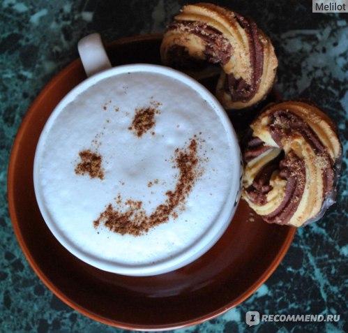 Мини-миксер Smile MS 754 для взбивания молока фото