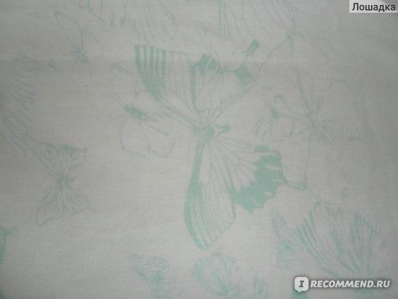 Женский шарф AVON Butterfly фото