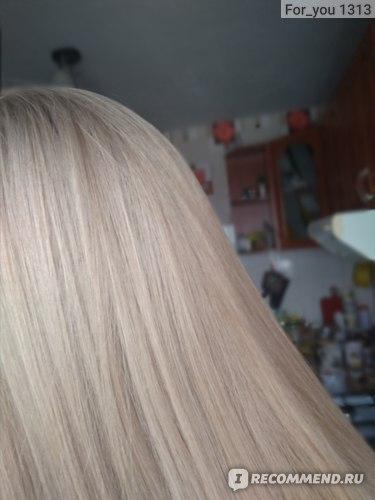 Шампунь Белита-Витэкс Hair Care Professional глубоко очищающий для всех типов волос фото