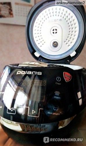 Мультиварка Polaris PMC 0526 IQ Home