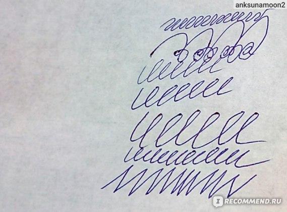 Шариковая ручка Erich Krause Coctail