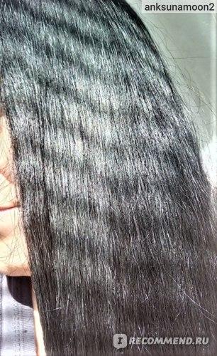Спрей для волос Parli Ламинатор Несмываемый уход