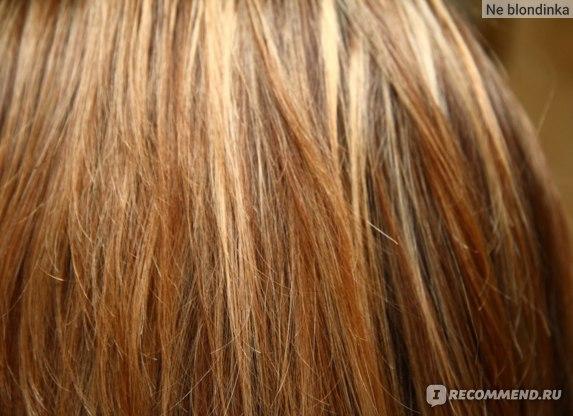 Кондиционер для волос Himalaya herbals с протеинами Мягкость и блеск фото