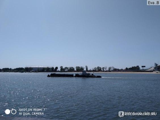 Набережная реки Дон, Ростов-на-Дону фото