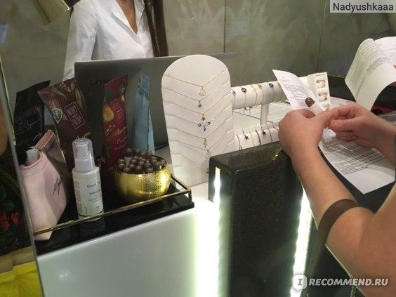 Elle Permanent - Студия перманентного макияжа Элины Хункаевой, Москва фото
