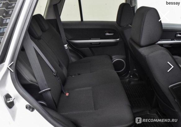 Suzuki Grand Vitara - 2009 фото