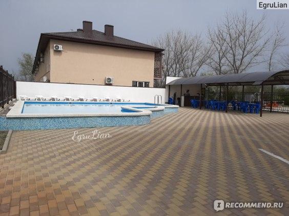 CALYPSO All inclusive Resort Hotel 3*, Россия, Анапа фото