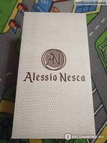 Полуботинки летние женские Alessio Nesca 00404210 фото