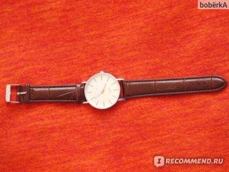 Часы Aliexpress Dalas фото
