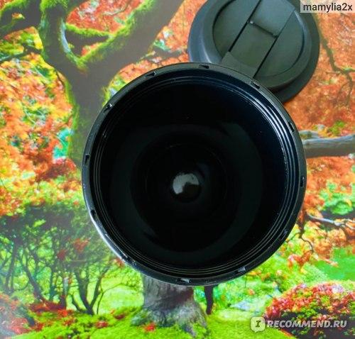 """Термостакан Gift'n'Home Кофе с собой """"Поверь в чудеса"""", с крышкой и клапаном для питья фото"""