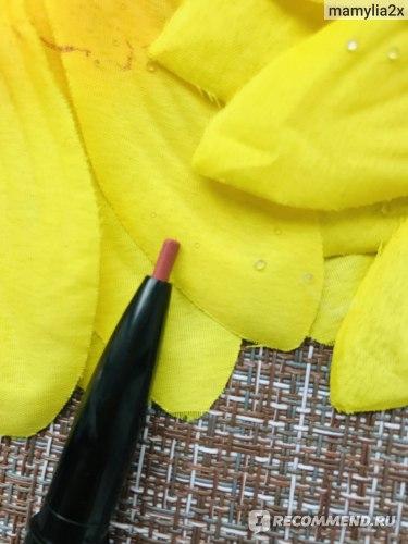 Помада-карандаш для губ Yoedge Lip liner & matte liquid lipstick  матовая губная помада и карандаш фото